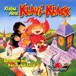 Besenritt mit Karin und Fredi (Kleine Hexe Klavi-Klack 2)