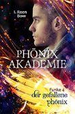 Phönixakademie - Der gefallene Phönix