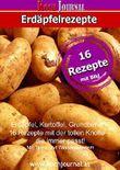 Erdäpfelrezepte (Kartoffelrezepte)