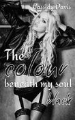 The colour beneath my soul - black