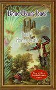 Howl's Moving Castle (World of Howl) by Diana Wynne Jones (2001-08-07)