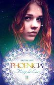 Phoenicia: Magie des Eises