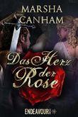 Das Herz der Rose