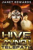 Telepath (Hive Mind Book 1)
