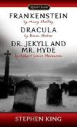 Frankenstein, Dracula, Dr. Jekyll and Mr. Hyde by Mary Shelley (1978-12-01)