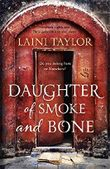 Daughter of Smoke and Bone: Daughter of Smoke and Bone Trilogy Book 1: 1/3 by Laini Taylor (2012-07-05)