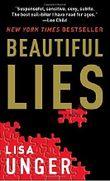 Beautiful Lies (Ridley Jones) by Lisa Unger (2008-04-29)