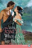 When a Scot Ties the Knot LP: Castles Ever After by Tessa Dare (2015-08-25)