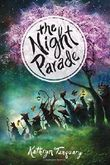 The Night Parade by Kathryn Tanquary (2016-01-05)