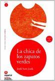 La chica de los zapatos verdes (Bk & CD) / The Girl With the Green Shoes (Bk & CD) (Leer En Espanol Level 2) (Spanish Edition) by Jordi Suris Jorda (2009-04-01)