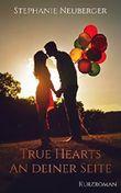 """Buch in der Ähnliche Bücher wie """"True Love - Unter die Haut"""" - Wer dieses Buch mag, mag auch... Liste"""