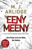 Eeny Meeny: DI Helen Grace