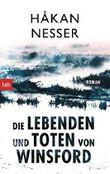Die Lebenden und Toten von Winsford: Roman by H??kan Nesser (2016-05-09)