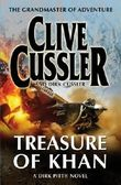 Treasure of Khan by Clive Cussler (2006-11-30)