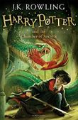 Harry Potter and the Chamber of Secrets: 2/7 (Harry Potter 2) by J.K. Rowling (2014-09-01)