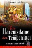 Die Haremsdame und der Tempelritter
