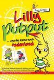 Lilly PutPut: ... und die Reise nach Anderland (German Edition)
