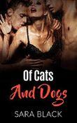 Of Cats And Dogs (Erotische Dreierbeziehung, Erotik ab 18 unzensiert, Bisexuell)