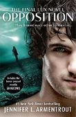 Opposition (Lux - Book Five) by Jennifer L. Armentrout (2015-06-04)