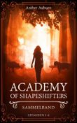 Academy of Shapeshifters Sammelband