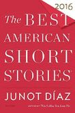 The Best American Short Stories 2016 (2016-10-04)