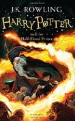Harry Potter and the Half-Blood Prince: 6/7 (Harry Potter 6) by J.K. Rowling (2014-09-01)