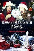 Schneeflocken in Paris