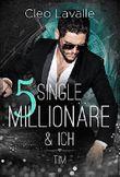 5 Single Millionäre & ICH (Las Vegas 1)