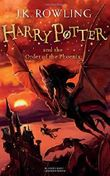 Harry Potter and the Order of the Phoenix: 5 (Harry Potter 5) by J.K. Rowling (2014-09-01)