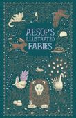 Aesops Illustrated Fables (Barnes & Noble Leatherbound Classic Collection) by Aesop (2013-05-31)