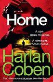 Home (Myron Bolitar) by Harlan Coben (2016-09-22)