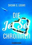 Die Jet Set Chroniken - Drei Romane in einem Band: Die Billionaire on Board Bücher