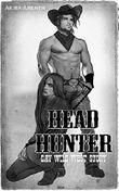 Head Hunter: Gay Wild West Romance
