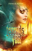 Legends of the Past: Schatten über Makania