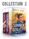 Regina Mars Collection 2: Sonnengeküsst, Ehebrecher, Sexy Versager - 3x Gay Romance