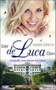 """Buch in der Ähnliche Bücher wie """"Der de Luca Clan - Vergnügt! Ein Treffen in den Wolken"""" - Wer dieses Buch mag, mag auch... Liste"""