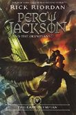 The Last Olympian (Percy Jackson and the Olympians, Book 5) by Rick Riordan (2011-01-25)