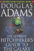 [(The Ultimate Hitchhiker's Guide to the Galaxy)] [Author: Douglas Adams] published on (August, 2009)