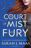 [(A Court of Mist and Fury)] [Author: Sarah J. Maas] published on (May, 2016)