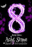 8 Sinne - Band 9 der Gefühle