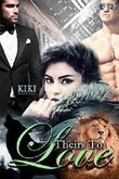 Theirs to Love (Wolf's Mate Series Book 5)