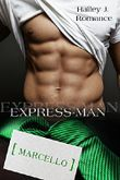 EXPRESS - MAN: Marcello (Express - Agentur 3)