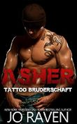 Asher (German version) (Tattoo Bruderschaft 1)