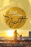 Just Another Night: Fehler meines Lebens