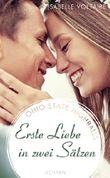 Erste Liebe in zwei Sätzen (Highballs 5)