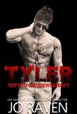 Tyler (German version) (Tattoo Bruderschaft 2)