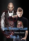 Der Kostja-Clan - Teil 2: Gay Billionaire - Ménage - Suspense