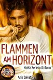 Flammen am Horizont: BEHIND THE FLAMES - Heiße Kerle in Uniform 2