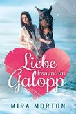 Liebe kommt im Galopp: Liebesroman