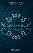 Black Heart Society: Marek & Lion